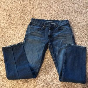 RSQ Men's New York Jean